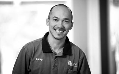 Casey Cao;