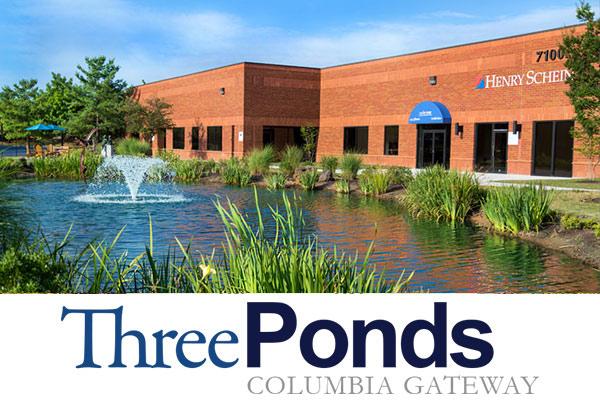Three Ponds Business Park