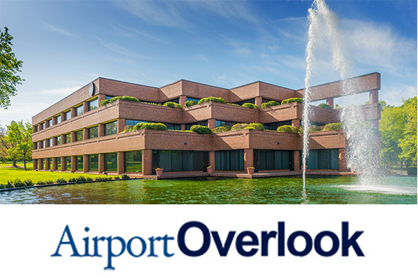 Airport Overlook