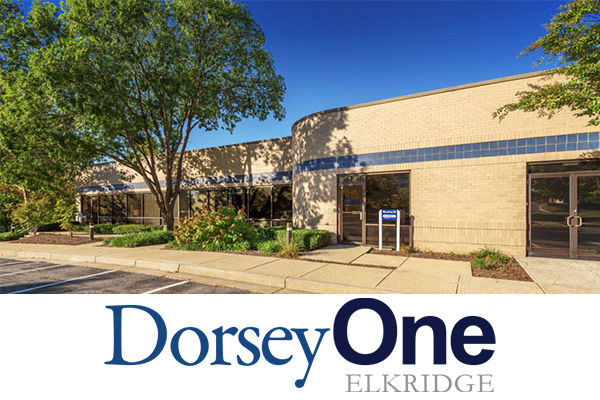 Dorsey Business Center I