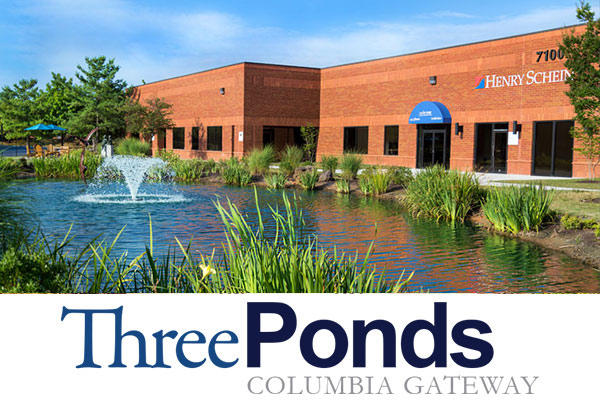 Three Ponds Business Park